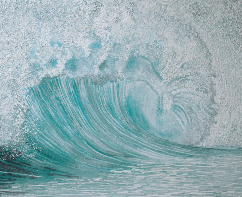 Wave Artwork